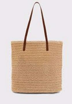 VMSISSO BEACH BAG