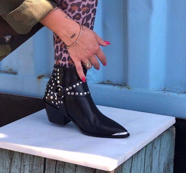 Billede til varegruppe Støvler