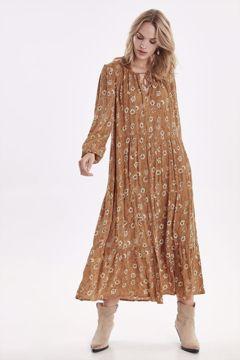 BYHILDA LONG DRESS