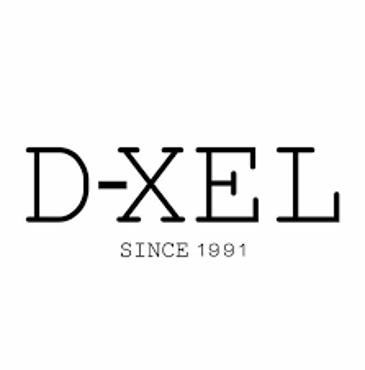 Billede til producenten D-xel