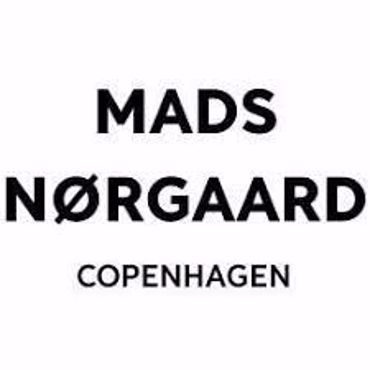 Billede til producenten Mads Nørgaard