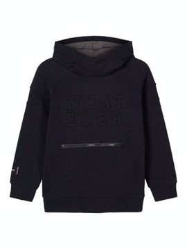 NKMROMAN LS SWEAT HOOD