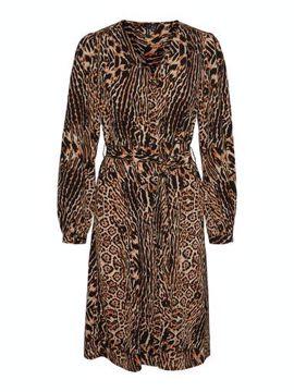 VMLENA LEO DRESS