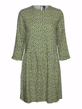 VMSIMONE ONECK SHORT DRESS