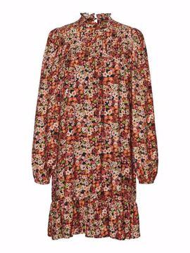 VMDITTIE LS SHORT DRESS