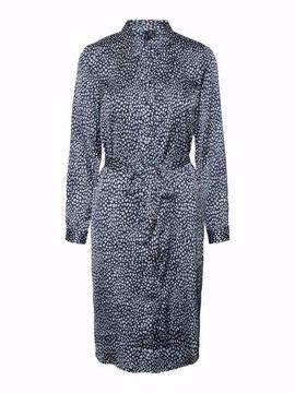 VMLEONA LS SHIRT DRESS
