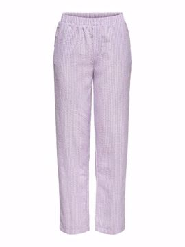ONLJOANNAH PULL UP PANT