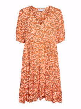 VMOHANNA 2/4 SHORT DRESS