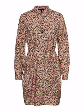 VMELLIE LS SHORT DRESS