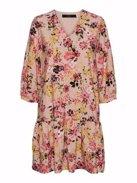 VMGIGI 3/4 SHORT DRESS