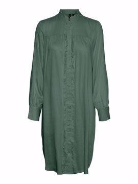 VMFAGIA LS SHIRT DRESS