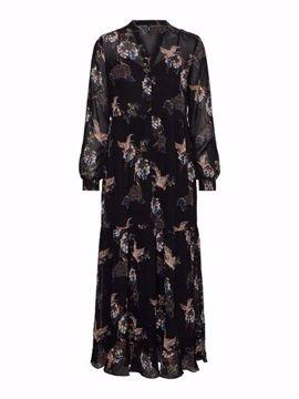 VMJULIANNE L/S DRESS