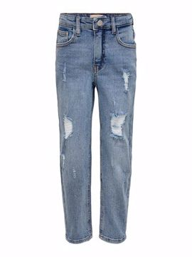 KONCALLA MOM FIT JEANS