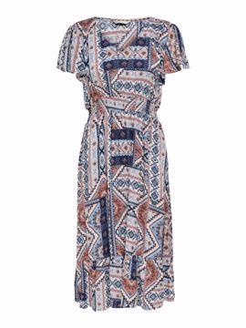 ONLADELE CAPSLEEVE DRESS