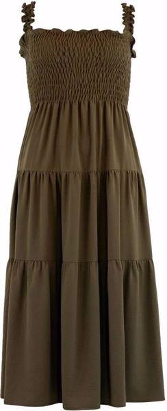 BETH SMOCK DRESS