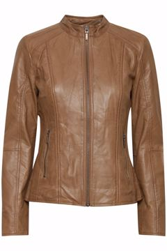 FRBALEATHER 1 JACKET LUXE