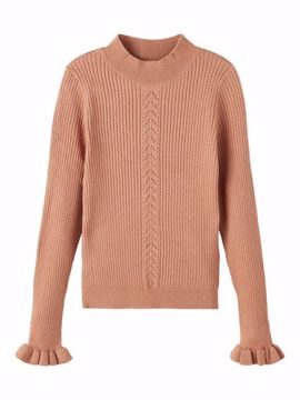 NKFONICOLLE KNIT